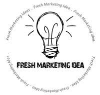 Fresh Marketing Idea – Every brand needs one!